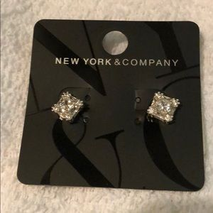 New York and Company earrings